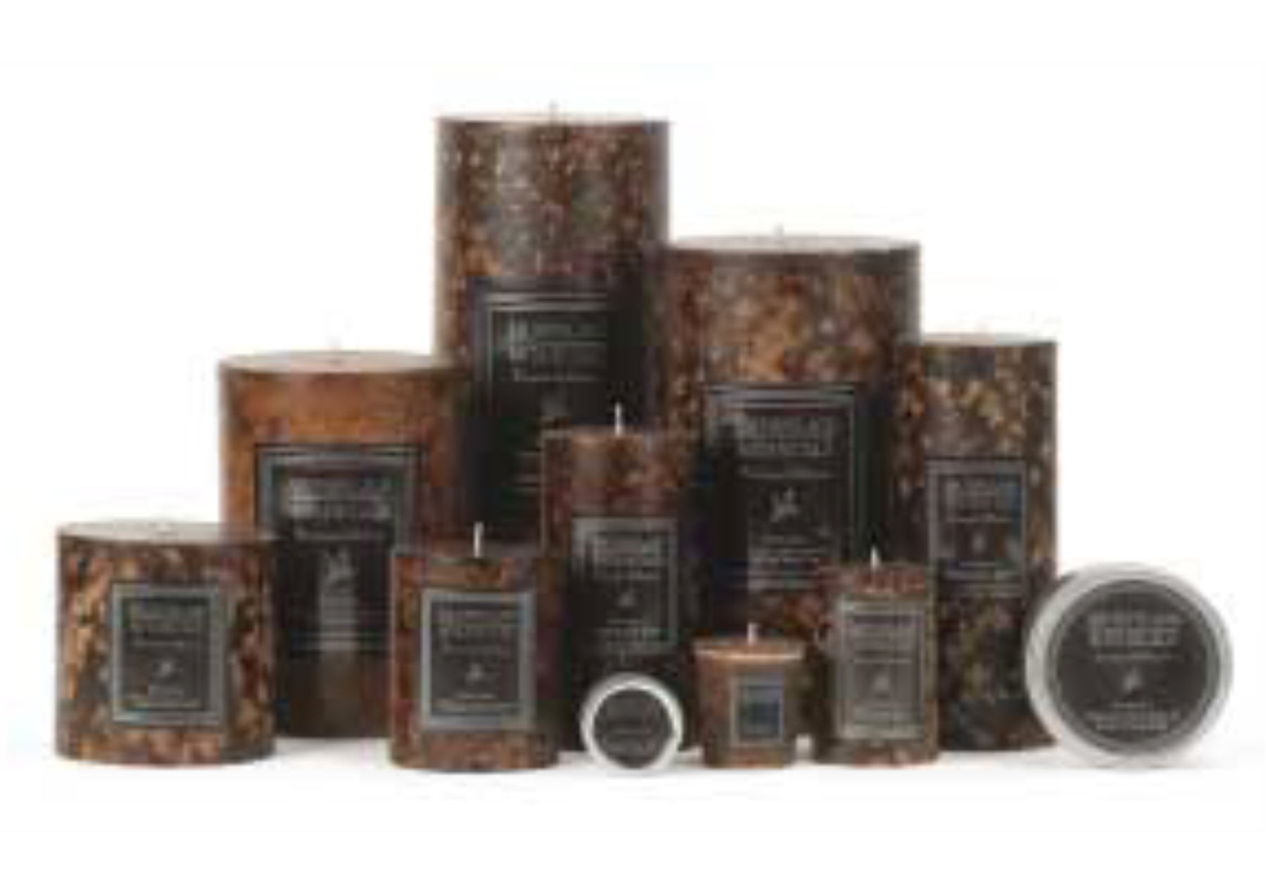 Aromatherapy And Archipelago Candles