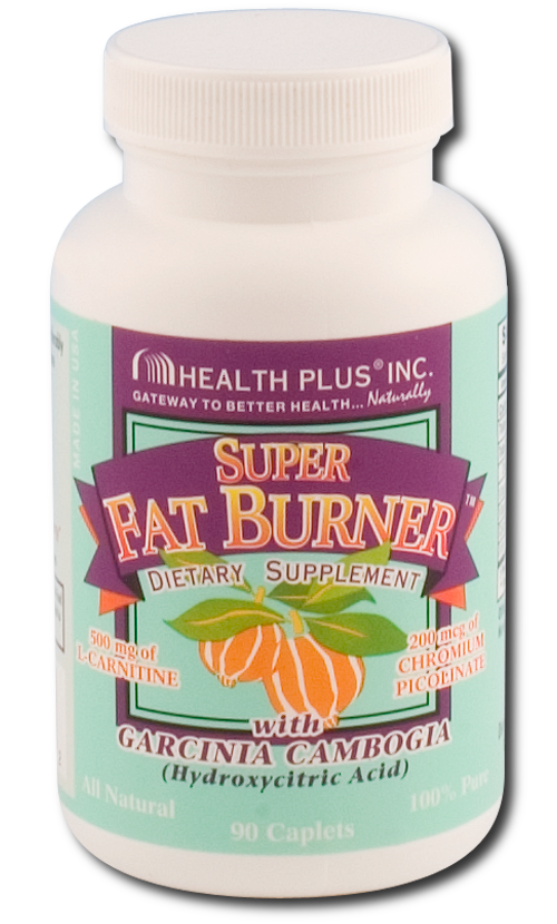Herbal fat burner